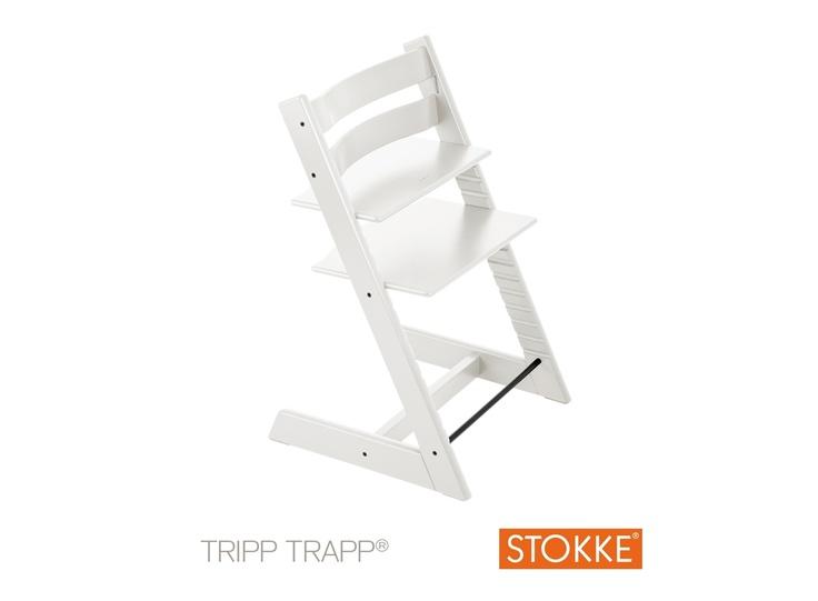 Stokke Tripp Trapp®-stol - Bonti
