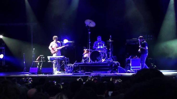 Battles (Live @ NOS Primavera Sound 2016 - Porto) 11-06-2016