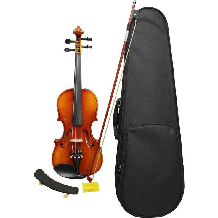 Artist Full Size Student Violin Package 4/4 SVN44 | Buy Violins