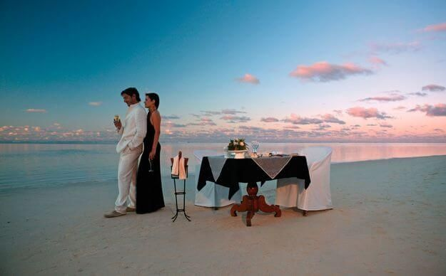 The best honeymoon places in India, Goa is a favorite!!!