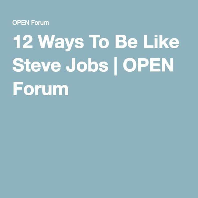 40 best steve jobs images on pinterest steve jobs interview and