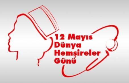 12-18 Mayıs Hemşireler haftası kutlu olsun! :)