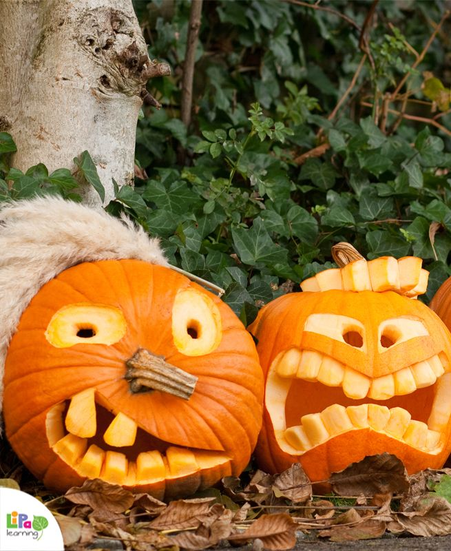 Happy Halloween to all! Check out all the Halloween activities, cooking and playing on Lipa Village.