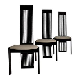 21 Best Alba Dining Chairs Images On Pinterest Black