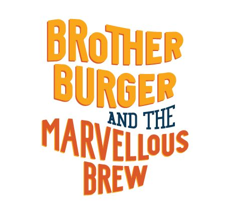 Brother Burger and the Marvellous Brew, 413 Brunswick Street, Fitzroy