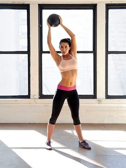 Sick of Squats? 15 Workout Upgrades That'll Get Better Results