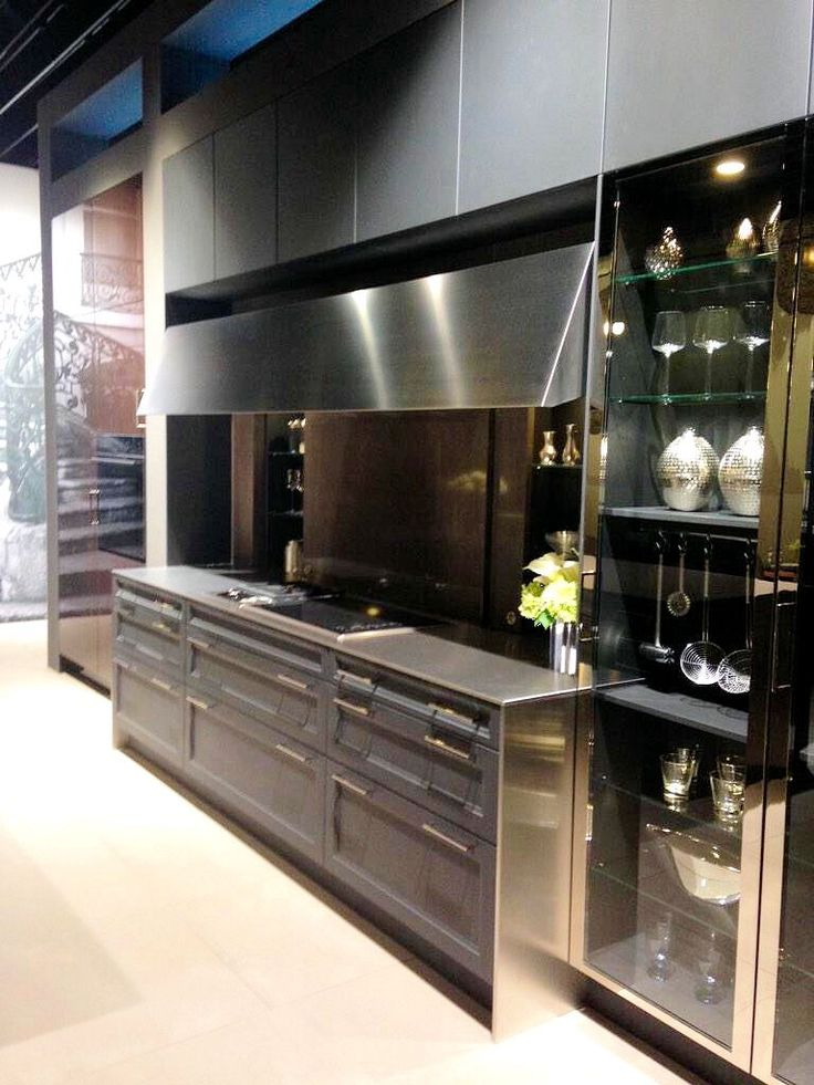 66 best Dream Kitchens images on Pinterest | Dream kitchens, Kitchen ...