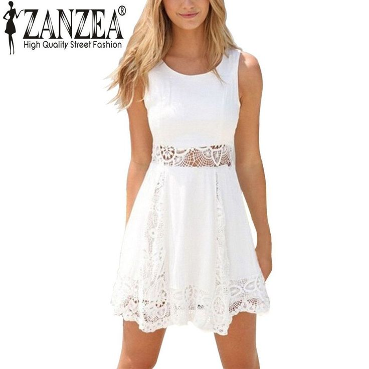 All Lace dresses La La Lace presents this beautiful collection of Lace Dresses, all in one place at amazing and affordable prices. These lace dresses are all about your style and La La Lace offers a wonderful selection of white lace dresses and black lace dresses. https://lalalace.com/collections/white-lace-dresses/products/2017-summer-elegant-women-dress-casual-solid-lace-strapless-white-dress-sexy-ladies-a-line-short-mini-dresses-vestidos-plus-size So