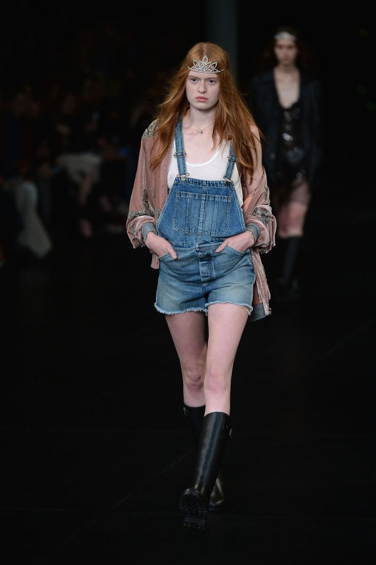 Saint Laurent Sales Surge Another 37% as Gucci Shows Signs of a Turnaround - Fashionista