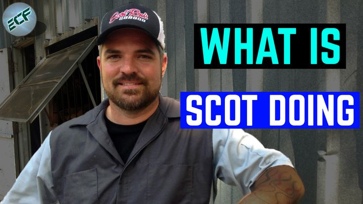Scot McMillan is an American hot rod builder, who is known for appearing in Misfit Garage, a spin-off series of hit series, Fast N' Loud. He operates Scot Rods Garage, an automotive restoration and parts center, in Fort Worth Texas. He got his start in the industry in his dad's garage with mechanical genius Aaron Kaufman. Watch the video to know his full story.
