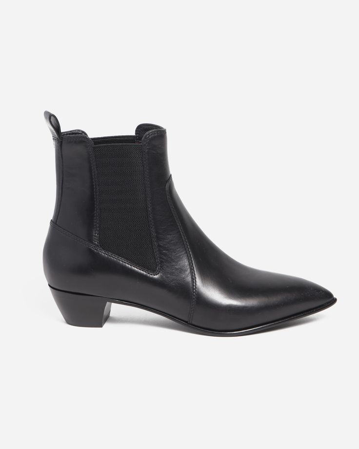 Marc by Marc Jacobs Lou Chelsea Boot