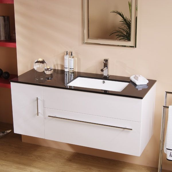 Designer Bathroom Sinks Basins 116 Best Floating Bath Vanities Images On Pinterest  Bathroom