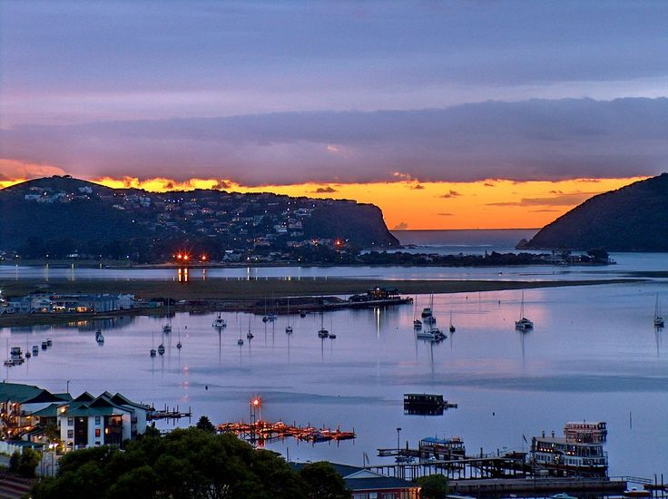 where is the knysna oyster festival held - Google Search