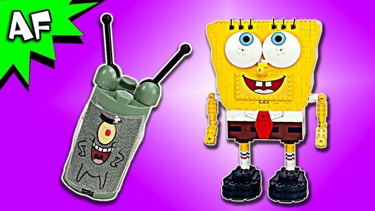 25 Best Ideas About Lego Spongebob On Pinterest Lego