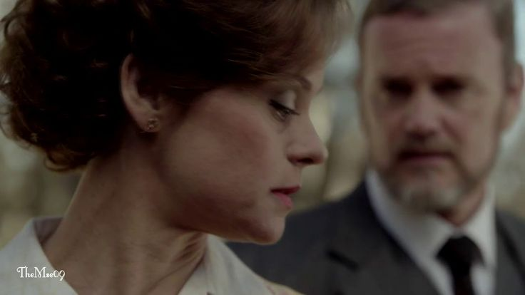 The Doctor Blake Mysteries / Lucien and Jean / Jean's Journey