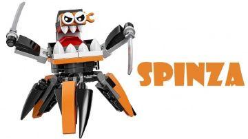 Лего Миксели Мультик! Lego Mixels Series 9 Ninja Spinza 41576 Миксель Ниндзя! Лего Мультики http://video-kid.com/13251-lego-mikseli-multik-lego-mixels-series-9-ninja-spinza-41576-miksel-nindzja-lego-multiki.html  В этом видео мы познакомимся с микселем из племени Ниндзя 9 серии лего микселей! А потом посмотрим мультик про этого микселя, которого зовут Кобракс! Смотри видео и мультик «Лего Миксели Мультик! Lego Mixels Series 9 Ninja Spinza 41576 Миксель Ниндзя! Лего Мультики». Будет очень…