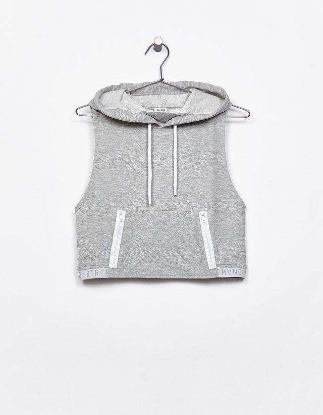 Gymwear - CLOTHES - WOMAN - Bershka