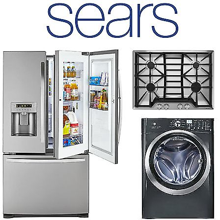 Sears Memorial Day Sale Up to 50% Off + Coupons