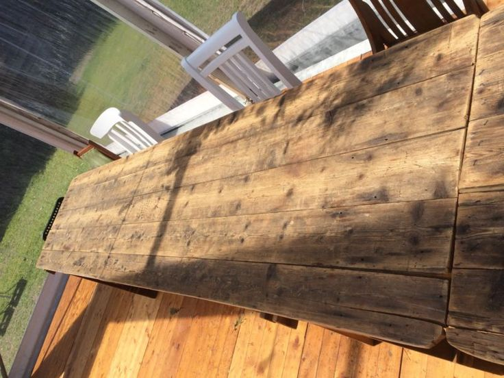 Wooden Trestle Tables/Bench Seats FOR HIRE | Dining Tables | Gumtree Australia Wollongong Area - Thirroul | 1142048711