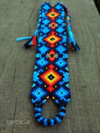 Photo of #69296 by anastasia_t - friendship-bracelets.net