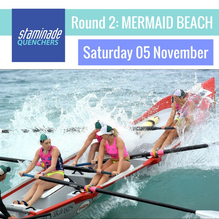 Good luck to all the crews competing in tomorrow's Staminade Quenchers Round 2 qualifiers for the Ocean Thunder Pro Surf Boat Series. The qualifier is at Mermaid Beach this Saturday 5th November - if you are on the Gold Coast, drop by in the morning and take a look.  #staminade #staminadequenchers #oceanthunder #surfboatrowing #mermaidbeach #goldcoast