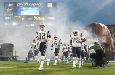 Nearly half of Patriots on first 3 Super Bowl-winning teams report brain injuries - The Boston Globe