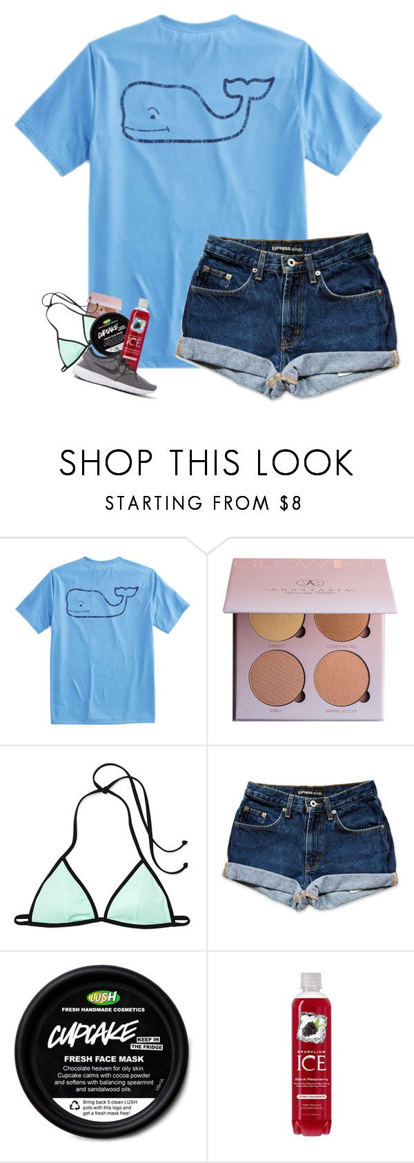 """Untitled #148"" by hannyjep on Polyvore featuring NIKE"