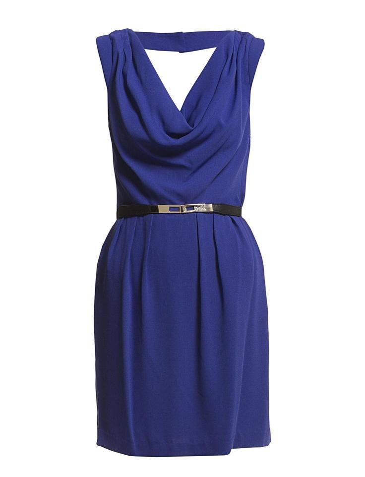 Oasis - Oasis Fran Cowl Dress