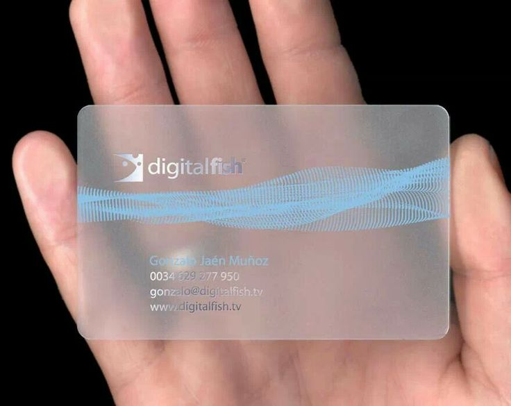 106 best business cards images on pinterest business card design we have shared various kinds of business card designs with you in our previous posts but todays post is all about clear plastic business cards design reheart Choice Image