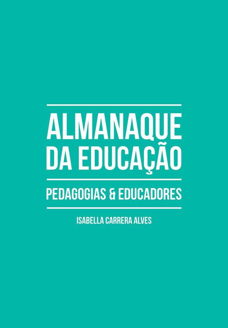 Almanaque Educação