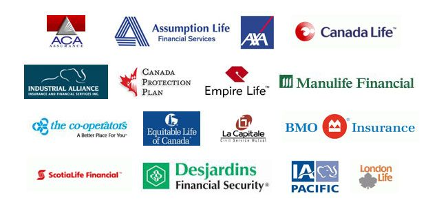 canadian private health insurance companies