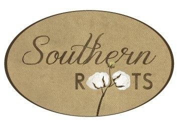 Southern Roots...would make awesome boutique name/sign!!
