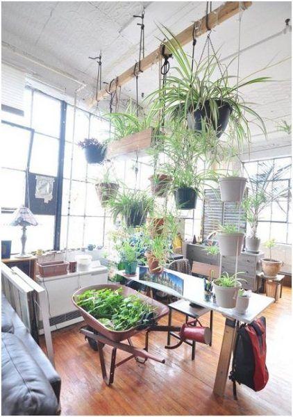 30 einzigartige Ideen von Raumtrennern für das Haus