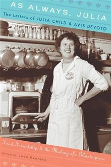 With her outsize personality, Julia Child is known around the world by her first name alone. But despite that familiarity, how much do we really know of the inner…  read more at Kobo.