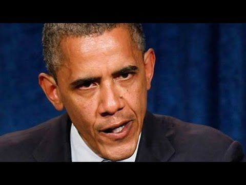 Obama Throws Temper Tantrum of Sabotage in His Last Days of Office; Putin Just Laughs - YouTube