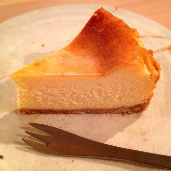 簡単!ベイクドチーズケーキ  |  あさこ食堂