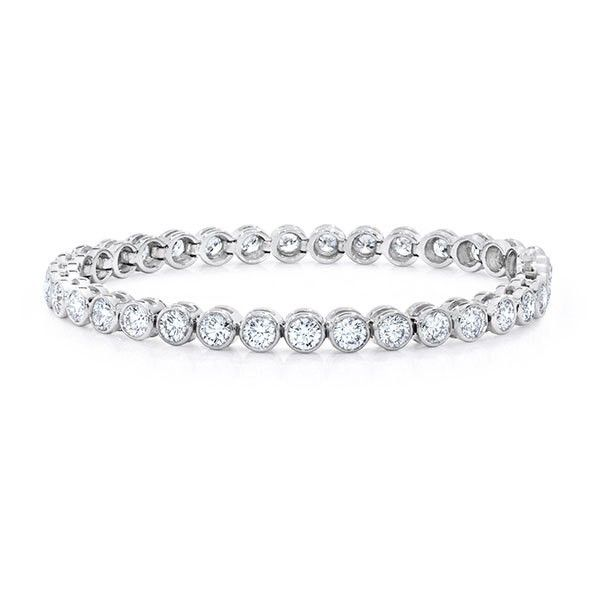 Jeffrey Daniels Diamond Bracelet