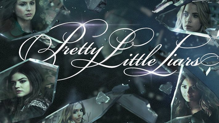 Pretty Little Liars Episodes, Blogs and News - ABCFamily.com