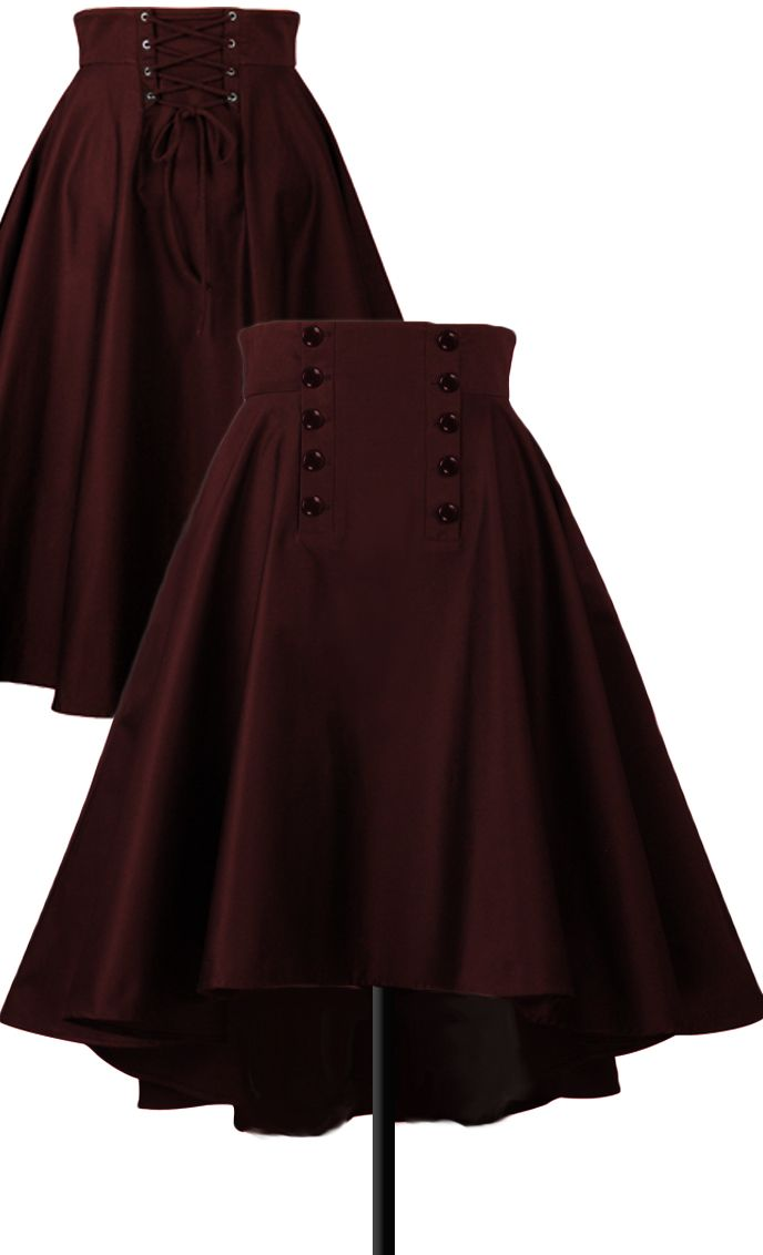 Skirt --Chic Star design by Amber Middaugh and Guylian K $39.95 Plus Size$45.95