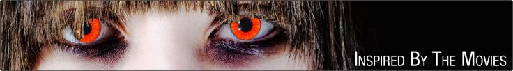 Halloween, Special Effect, FX, Theatrical & Novelty Contact Lenses at Lens.com ®