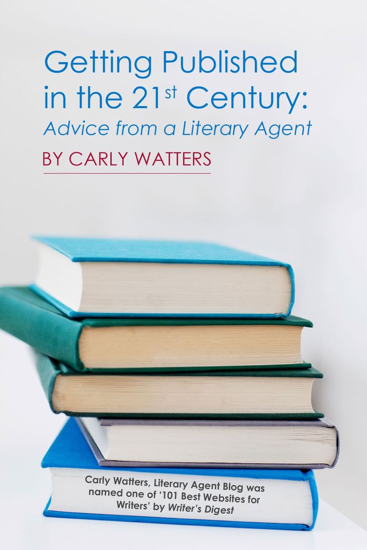 7 Ways To Make Yourself An Easy Author To Work With  Carly Watters,  Literary