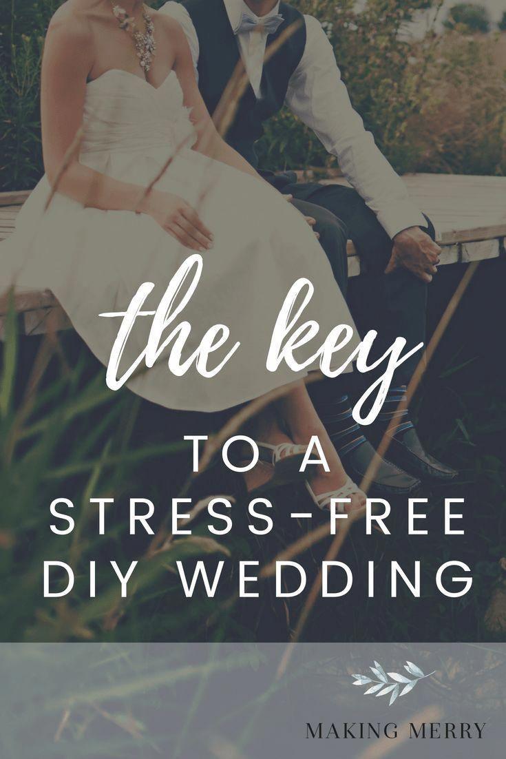 Design your own wedding dress for fun  The Key to a StressFree DIY Wedding weddingideasonabudget
