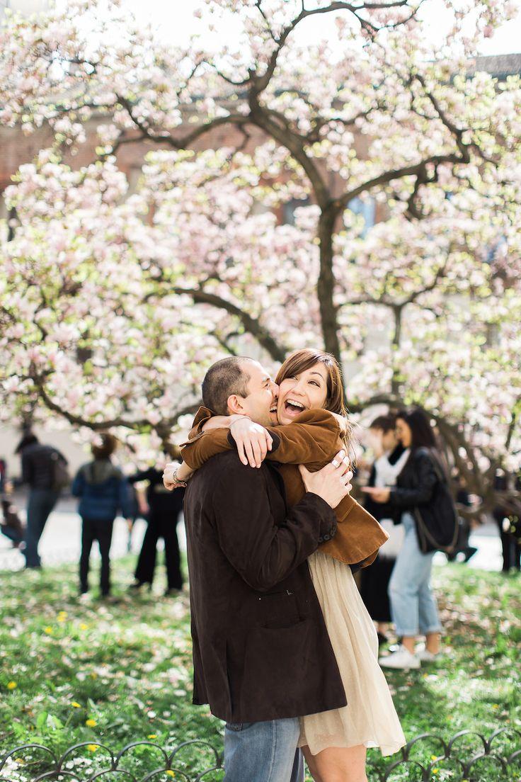 Una proposta di matrimonio a Milano