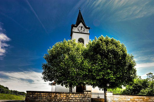 St. Katharina-Kirche Ifenthal Solothurn | Flickr - Photo Sharing!