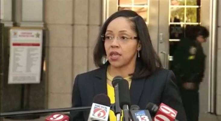 Orlando State Attorney Aramis Ayala Will No Longer Seek Death Penalties