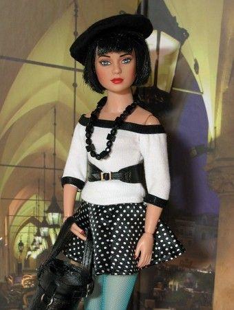 About Soho Style Simone Rouge: Soho Style Simone Rouge