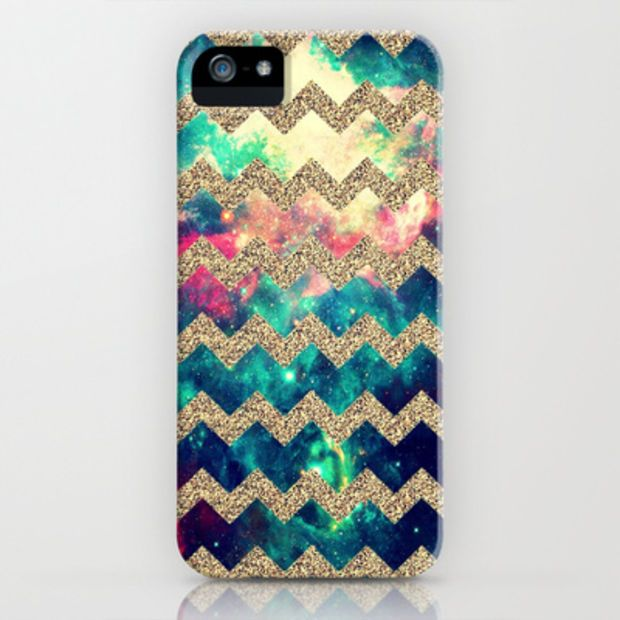 from wanelo.com · Glitter Space 4 - for iphone iPhone   iPod Case by Simone  Morana Cyla e83e96bd38c6