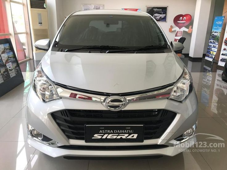 Harga Daihatsu Sigra R Deluxe 2019 Baru di 2020 Daihatsu