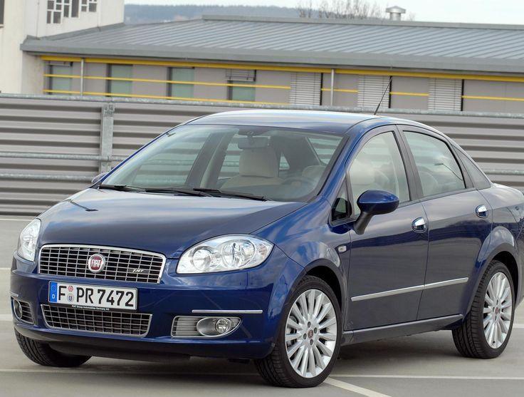 Linea Fiat price - http://autotras.com