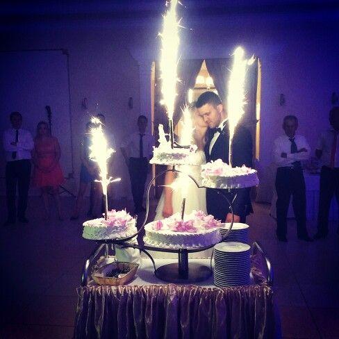 #wedding #weddingcake